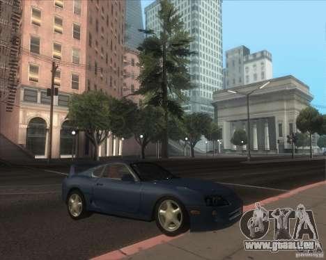 ENB from GTA VI come Back pour GTA San Andreas troisième écran