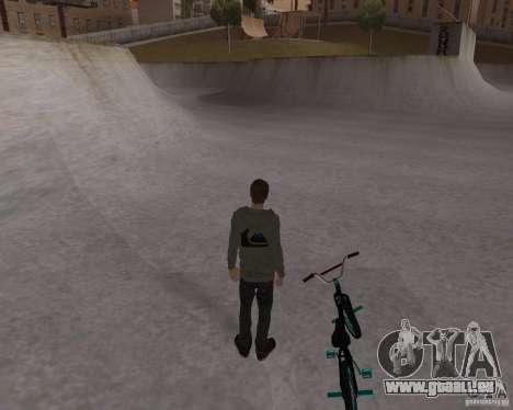 Tony Hawk für GTA San Andreas fünften Screenshot