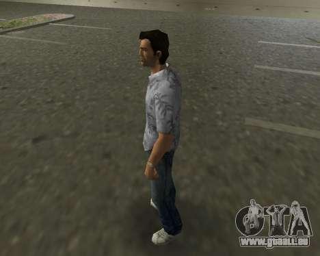 Graues shirt für GTA Vice City zweiten Screenshot