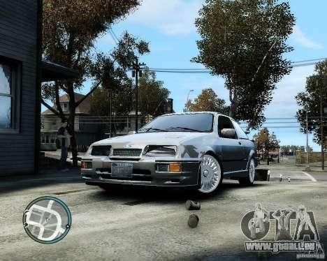 Ford Sierra RS500 Cosworth v1.0 für GTA 4