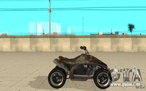 Powerquad_by-Woofi-MF Haut 5 für GTA San Andreas linke Ansicht