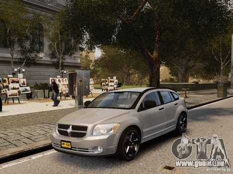 Dodge Caliber für GTA 4