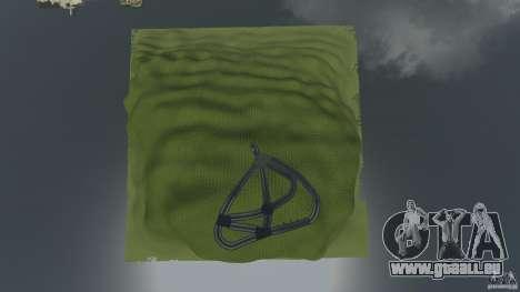 Crash Test Mountain pour GTA 4 secondes d'écran