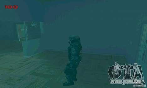 Siegel der Ambrelly für GTA San Andreas siebten Screenshot