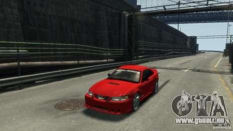 SALEEN S281 pour GTA 4