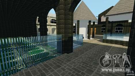 Grand Mosque of Diyarbakir für GTA 4 weiter Screenshot