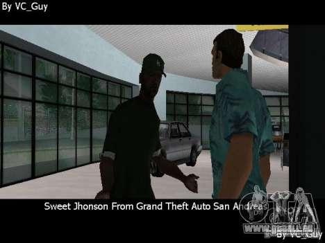 SA Characters pour GTA Vice City cinquième écran