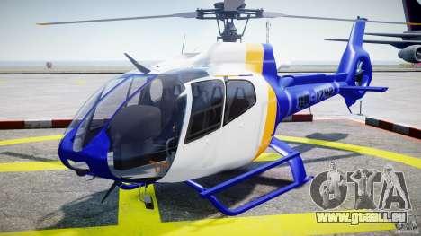 Eurocopter 130 B4 für GTA 4