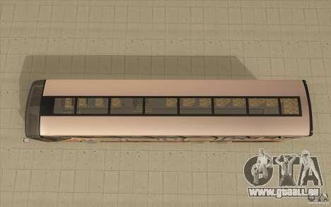 Design-X6-Public Beta pour GTA San Andreas vue de droite