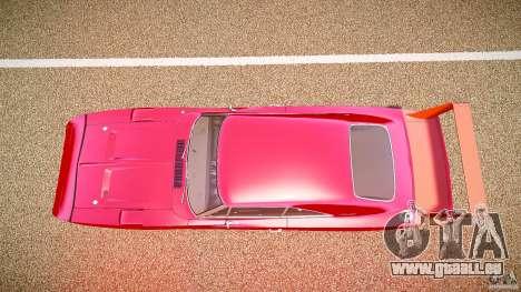 Dodge Charger Daytona 1969 [EPM] pour GTA 4 est un droit
