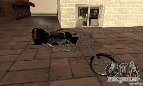 Trike pour GTA San Andreas
