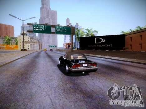ENBSeries by Avi VlaD1k v3 pour GTA San Andreas sixième écran