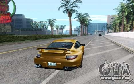 Advanced Graphic Mod 1.0 pour GTA San Andreas cinquième écran