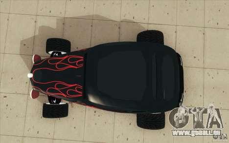 Ford Hot Rod 1934 v2 pour GTA San Andreas vue de droite