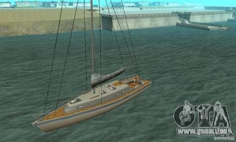 Marquis HD pour GTA San Andreas