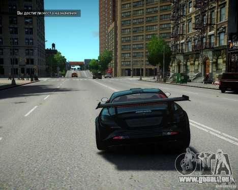 iCEnhancer 2.1 Final für GTA 4 achten Screenshot