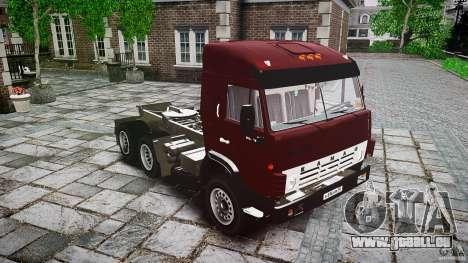 KAMAZ 5410 für GTA 4