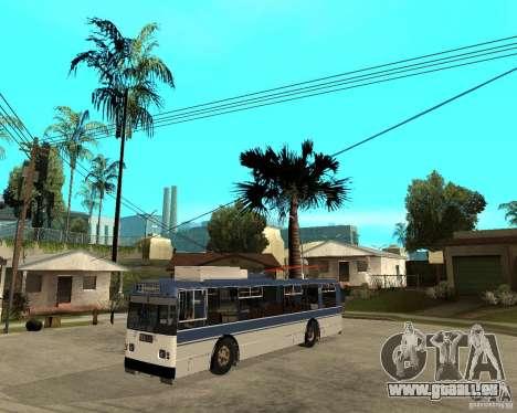 ZiU 52642 für GTA San Andreas