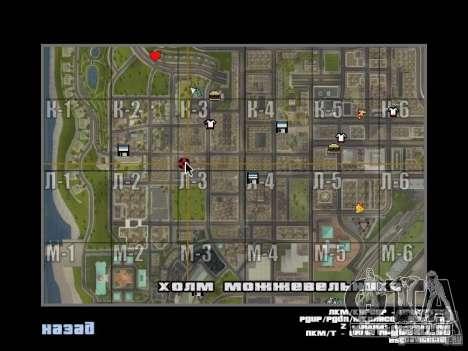 Neue Textur-Shop SupaSave für GTA San Andreas achten Screenshot