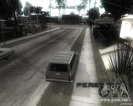 GTA SA - Black and White für GTA San Andreas her Screenshot
