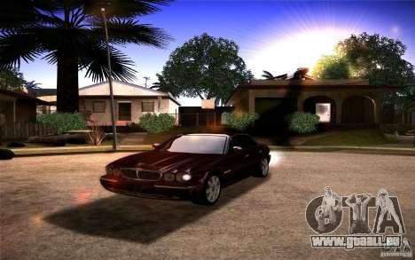 Jaguar Xj8 pour GTA San Andreas