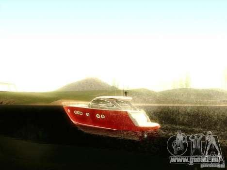 ENBSeries by muSHa für GTA San Andreas zweiten Screenshot