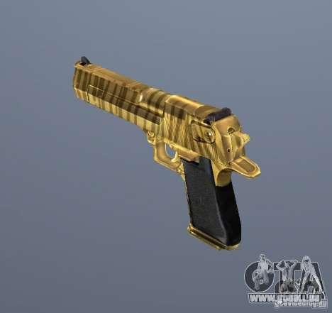 Grims weapon pack3-3 für GTA San Andreas zweiten Screenshot