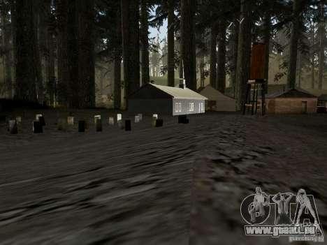 Scary Town Killers pour GTA San Andreas cinquième écran