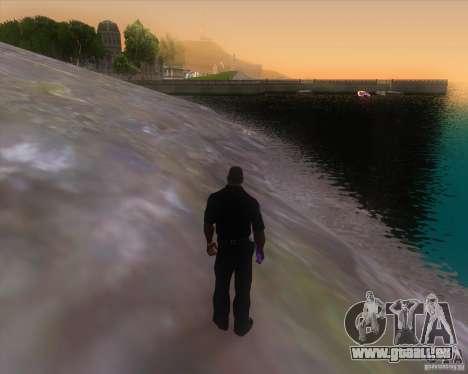 ENB von ALKANAVT für GTA San Andreas