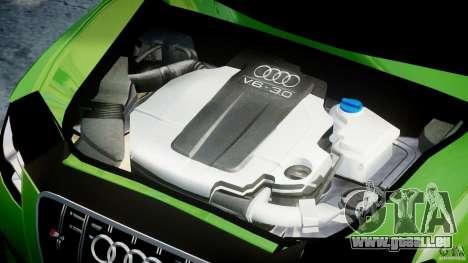 Audi S4 2010 v1.0 für GTA 4 rechte Ansicht