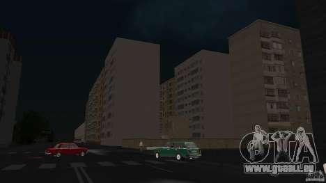 Arsamas Beta 2 für GTA San Andreas her Screenshot