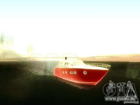 ENBSeries by muSHa für GTA San Andreas dritten Screenshot