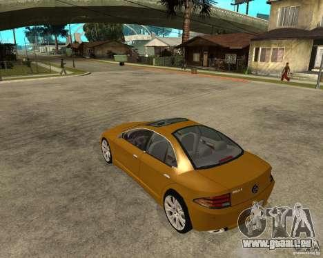 VC Viola II für GTA San Andreas linke Ansicht