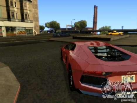 ENBSeries v1.3 pour GTA San Andreas quatrième écran