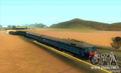 Dr1a-282 BCH pour GTA San Andreas