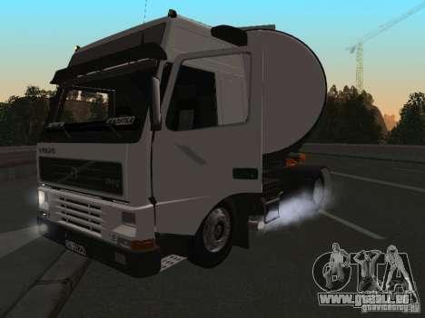 Volvo FM12 pour GTA San Andreas