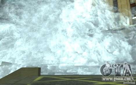 The best effects from GTA IV pour GTA San Andreas douzième écran