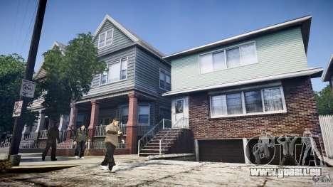 iCEnhancer 1.2 PhotoRealistic Edition pour GTA 4 secondes d'écran