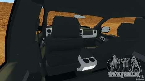Ford F-150 SVT Raptor pour GTA 4