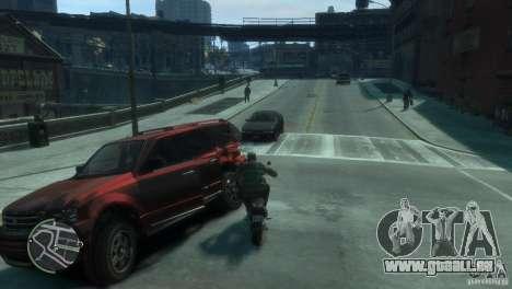 Super Bikes für GTA 4 dritte Screenshot