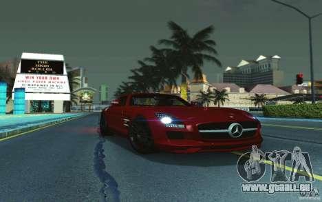 SA Illusion-S V2.0 pour GTA San Andreas septième écran