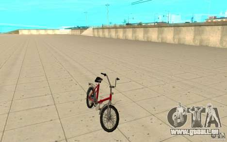 Velta Kama pour GTA San Andreas