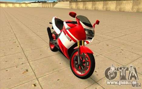 NRG900 GTAIV für GTA San Andreas