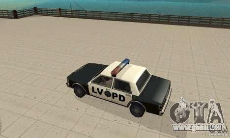 Stroboskoplicht 2 für GTA San Andreas zweiten Screenshot
