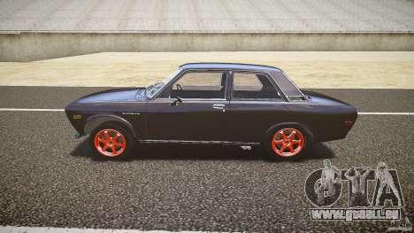 Datsun Bluebird 510 Tuned 1970 [EPM] für GTA 4 linke Ansicht