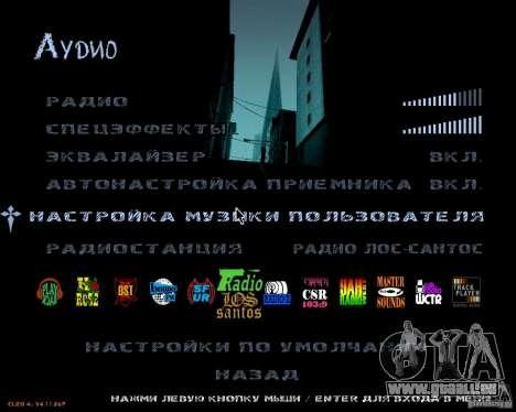 NewFontsSA 2012 für GTA San Andreas her Screenshot