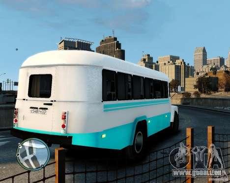 KAVZ 39765 v1. 0 für GTA 4 linke Ansicht