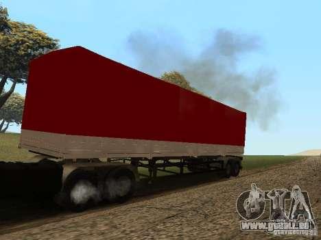 NefAZ 93344 trailer für GTA San Andreas