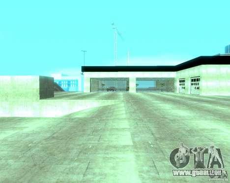 HD Motor Show pour GTA San Andreas onzième écran
