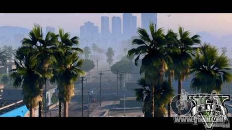 GTA 5 LoadScreens für GTA San Andreas sechsten Screenshot
